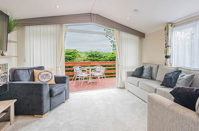Style Holiday Static Caravan Holiday Home, Lake District, Cumbria